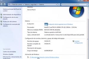 clave para activar windows 7 profesional